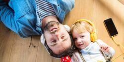 Diese Podcasts sollte jeder Vater kennen