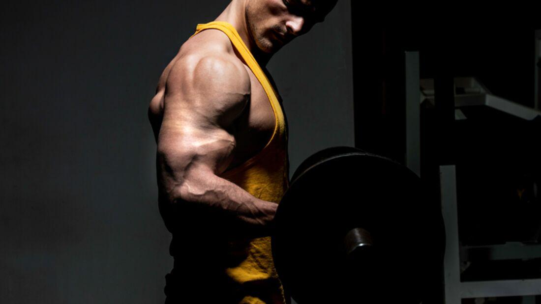 Diese Tools bringen Ihre Armmuskeln auf ein neues Level