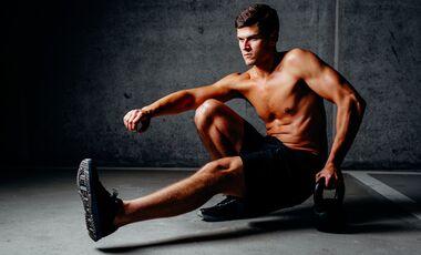 Diese Übungen ergeben das perfekte funktionelle Workout, das Sie in jedem Sport besser macht