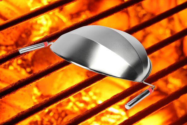 Dome von barbecook
