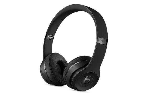 Drahtlos-Kopfhörer Solo3 Wireless von Beats by Dr. Dre