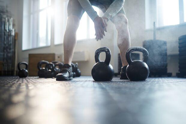 Dreiste Fitness-Lügen