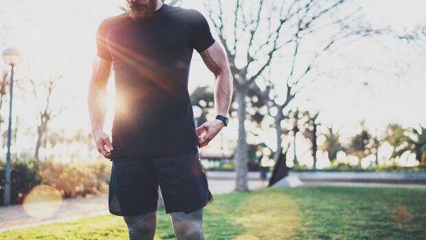 Du fühlst dich müde beim Sport? Vitamin C kann helfen!