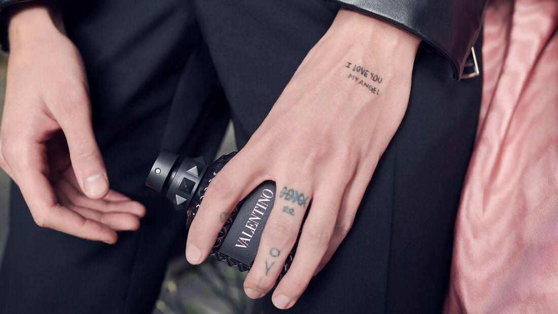 Düfte für Männer: Diese Parfums sind Trend
