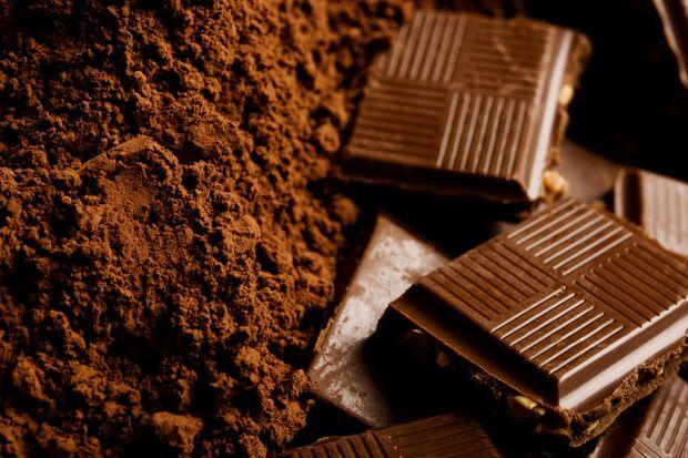 Dunkle Schokolade ist gesünder als helle