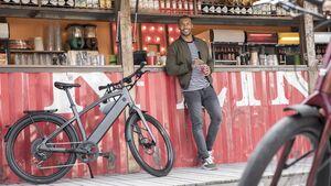 E-Bikes kaufen