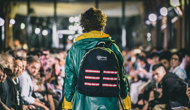 Eastpak White Mountaineering SS19