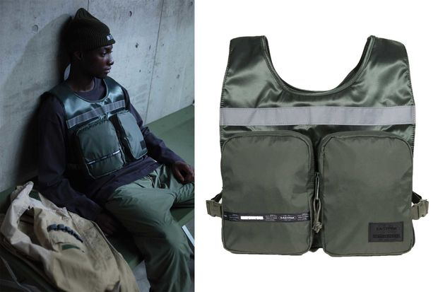 Eastpak x Neighboghood Military Vest