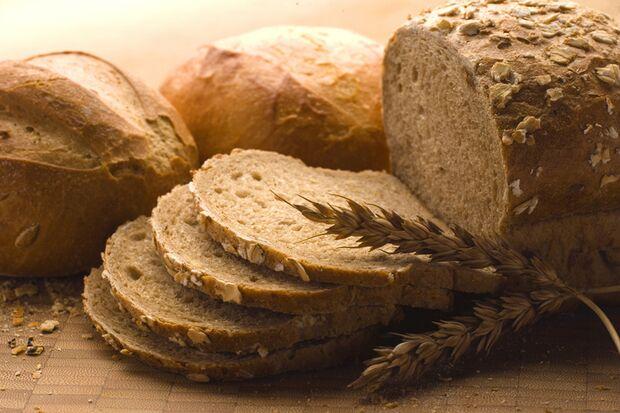 Egal ob in Form von Brot, Nudeln oder Reis – Vollkornprodukte sind immer die bessere Wahl
