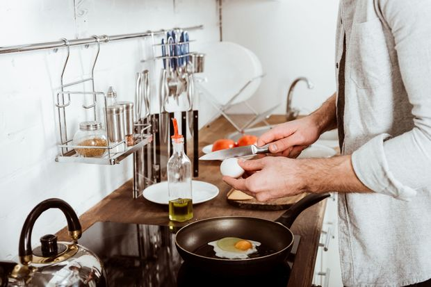 Eier sind keine Cholesterin-Bomben