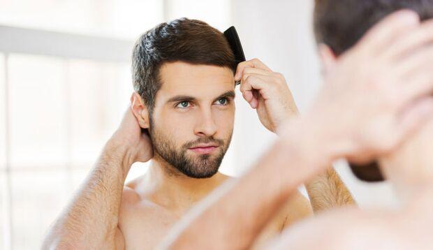 Ein Mann mit Stil weiß: Die richtige Frisur unterstreicht den individuellen Look
