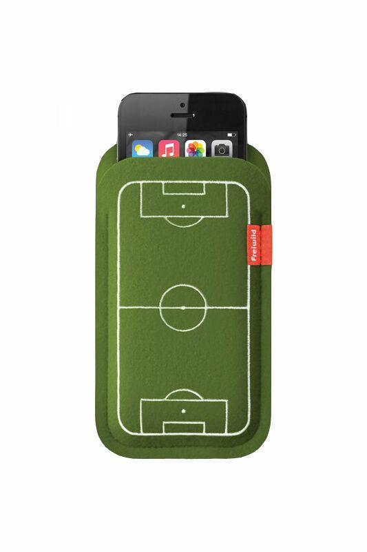 Ein Rundum-Schutz für Ihr Smartphone: Handytasche von Freiwild