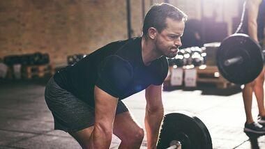 Ein Satz genügt: High Intensity Training spart Zeit und setzt das Verletzungsrisiko auf Null