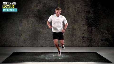 Ein perfektes Warm-Up besteht aus drei verschiedenen Blöcken: Block 1: Den Körper aufwärmen, Block 2: Beweglichkeit schaffen, Block 3: Muskeln aktivieren. So kommen Sie direkt auf die richtige Betriebstemperatur.