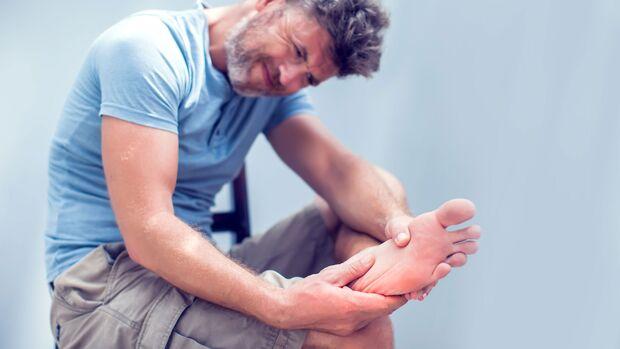 Ein verstauchter Knöchel ist die häufigste Sportverletzung – aber nicht die harmloseste.