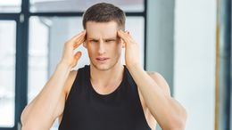 Eine Gehirnerschütterung kann unter Umständen nicht nur lästig, sonder auch richtig gefährlich sein
