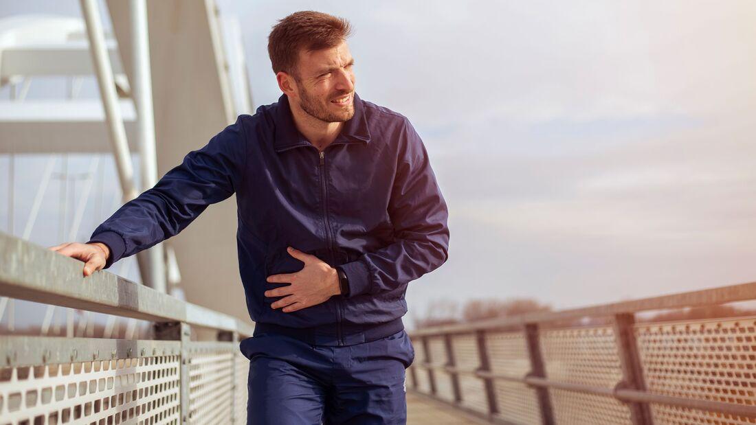 Eine Leistenbruch-OP ist die dritthäufigste Operation bei Männern in Deutschland