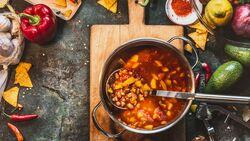 Eintopf satt – Die besten Rezepte für Suppe und Eintopf