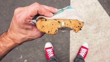 Emotional Eating: Frust, Langeweile oder echter Hunger?