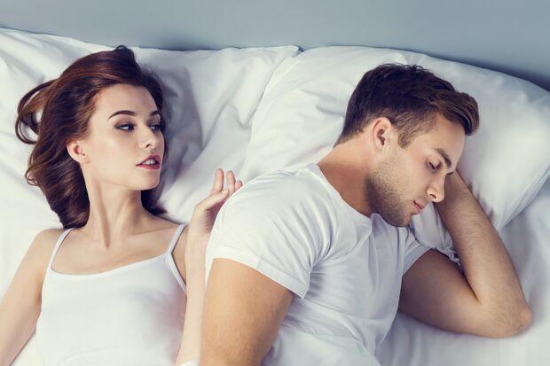 Enthaltsamkeit schadet dem Immunsystem und der Beziehung