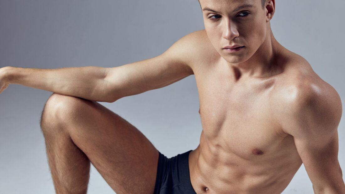 Epilieren für Männer: Die besten Tipps