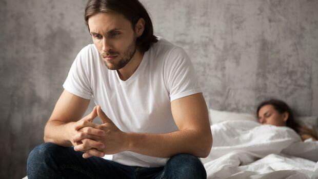 Erektionsstörungen nach einer Vasektomie sind sehr selten und haben fast immer psychische Ursachen
