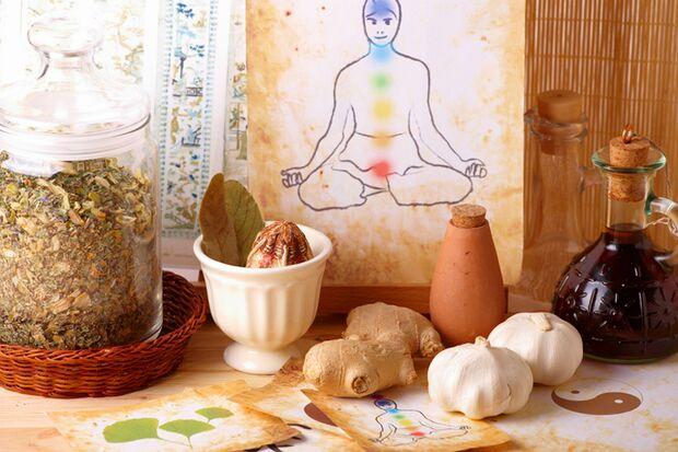 Ernährungstrend: Ayurvedische Küche im Check