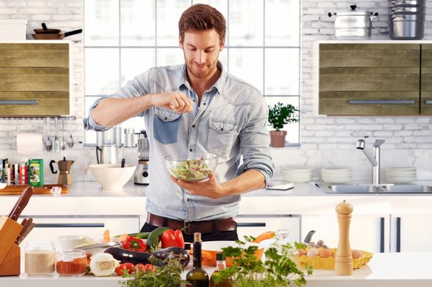 Ernährungstrend: Clean Eating im Check