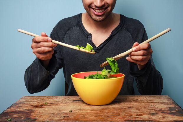 Ernährungstrend: Vegan & Thrive-Diät im Check