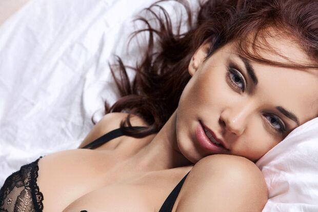 Erotikgalerie: Comeback der Lust