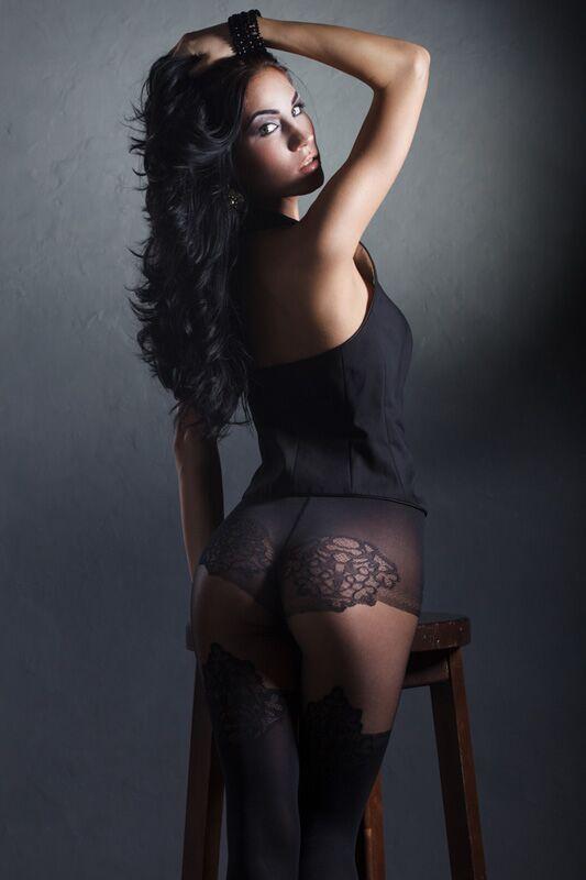 Erotikgalerie: Heiße Frauen mit schönem Po