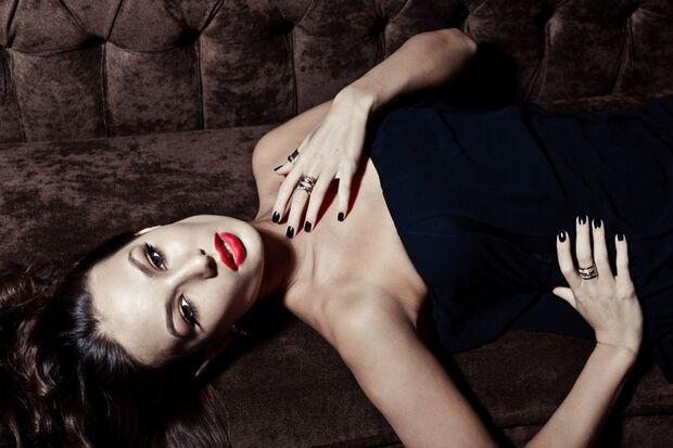 Erotikgalerie: Lust auf einen Dreier