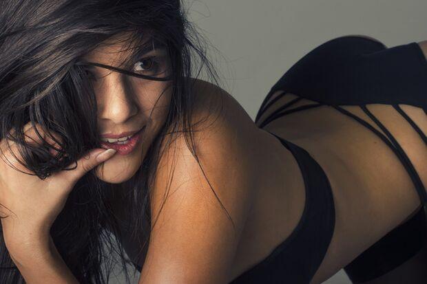 Erotikgalerie: Neue Sex-Ideen fürs Bett