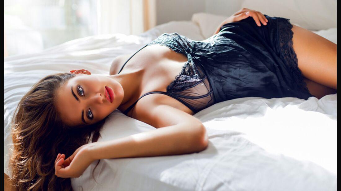 Erotikgalerie: Rollenspiele beim Sex