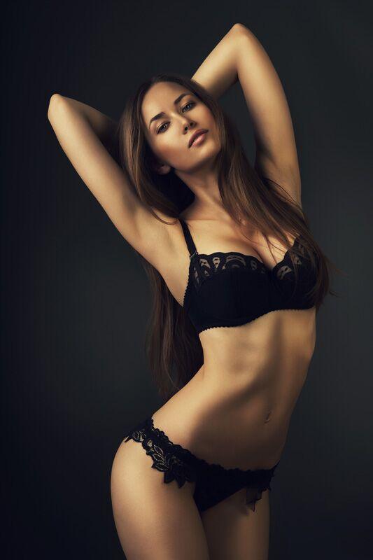 Erotikgalerie: Selbstbefriedigung der Frau