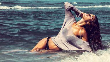 Erotikgalerie: Sex im Urlaub