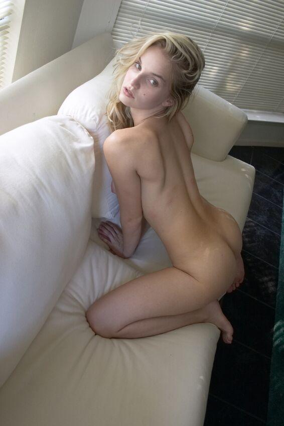 Erotikgalerie Slow Sex: Nun machen Sie mal langsam!