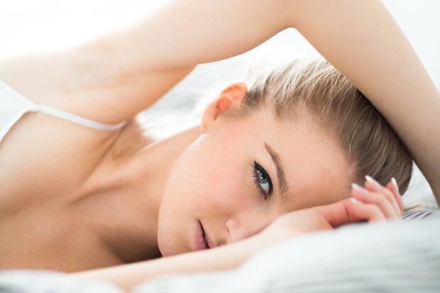 Erotikgalerie: So erkennen Sie sexhungrige Frauen auf den ersten Blick