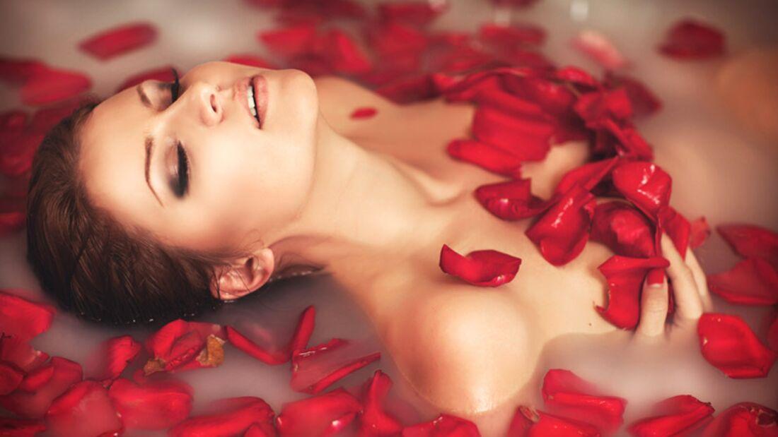 Erotische Tipps für kalte Nächte