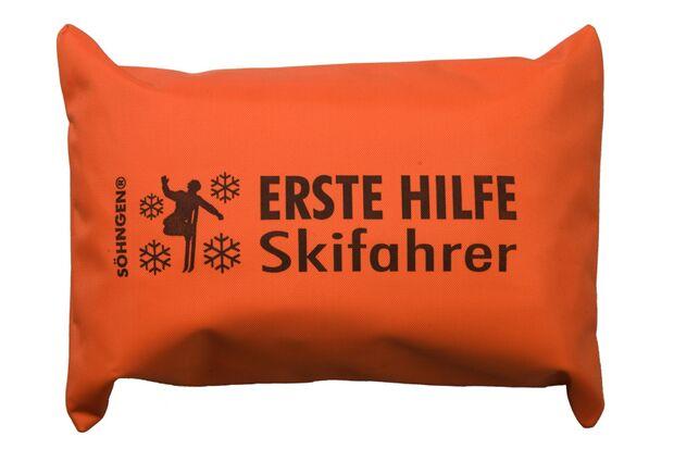 Erste-Hilfe-Set: Lumedic Erste-Hilfe-Ski