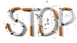 Es gibt viele Methoden, mit dem Rauchen aufzuhören
