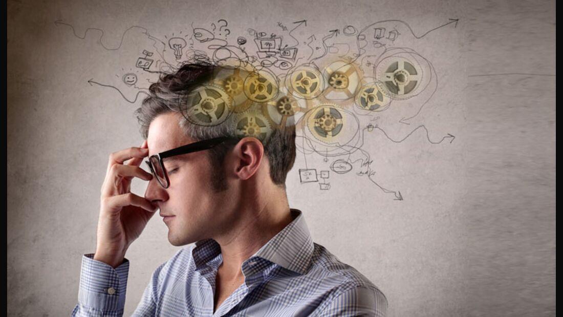 Es gibt viele Wege, sein Gehirn zu trainieren und Demenz vorzubeugen