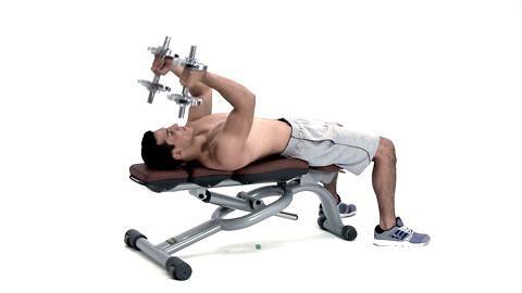 Es mangelt Ihnen an Explosivität und Durchschlagskraft? Sie wollen Schwachstellen endlich ausmerzen? Absolvieren Sie Boxer Jack Culcays Oberkörpertraining. Hier werden Brust, Trizeps, Rücken, Bizeps sowie Nacken- und Schultern hart rangenommen.