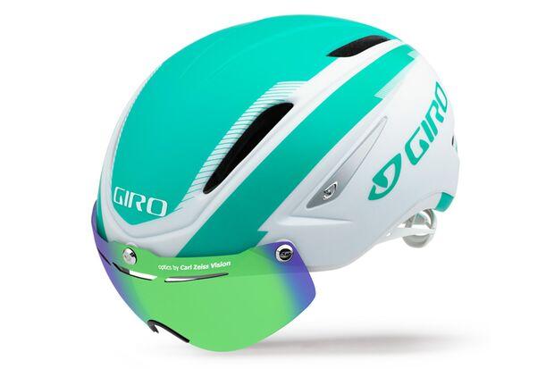 Fahrradhelm Air Attack Shield von Giro