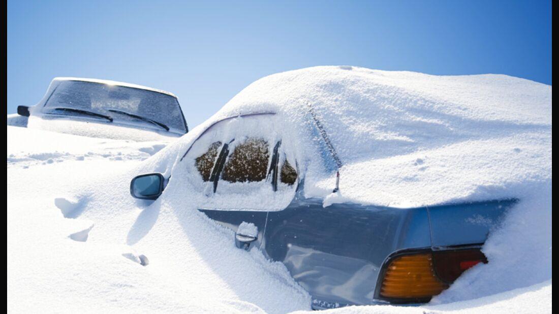 Fahrtipps für den Winter