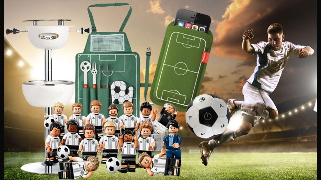 Fanartikel zur Fußball EM 2016
