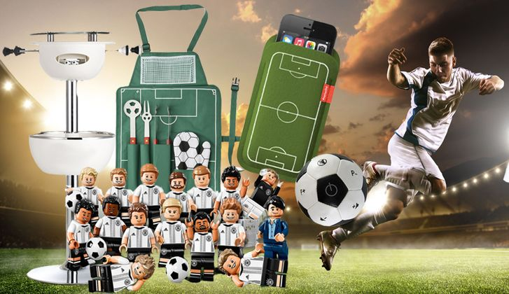 Fanartikel Zur Fussball Em 2016 Men S Health