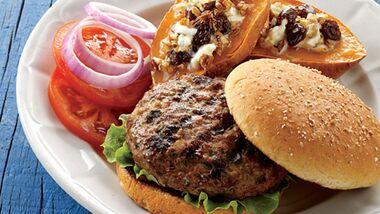 Fast Food kann gesund sein