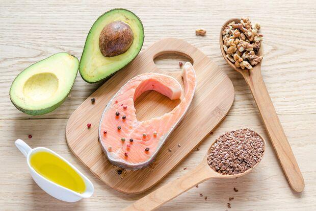 Fett macht nicht fett – auf die Fettsäuren kommt es an