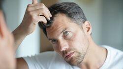 Finasterid gegen Haarausfall